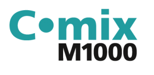 Ročni mešalci C-mix M1000