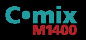 AMESTECĂTOARE MANUALE C-mix M1400